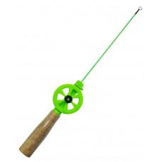 Удочка зимняя HFB-16 X (пробковая ручка зеленая)