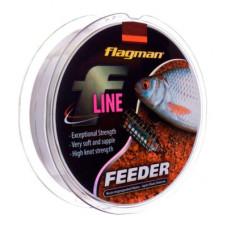 Леска Flagman F-Line Feeder 135м