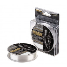 Леска Akkoi Mask Shadow Fluorocarbon 30м d0,172