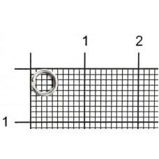 Кольцо заводное Akkoi Snap SR01 (8 шт.)