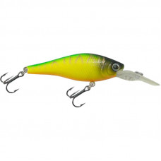 Воблер AQUA Spit Minnow 60mm (floating)
