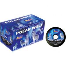 Леска зимняя Polar Wolf 30m