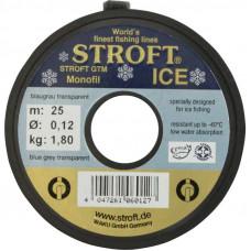 Леска Stroft GTM ICE 30m