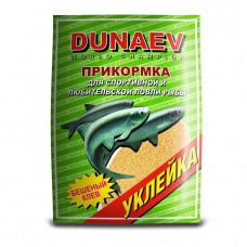 Классическая прикормка для уклейки DUNAEV