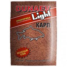 ПРИКОРМКА DUNAEV-LIGHT 0,75 кг