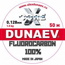 Леска Dunaev Fluorocarbon 30м