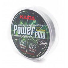 Леска Kaida Power-Plus 150м