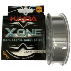Леска Kaida Xone 150м