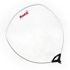 Голова для подсачека Kaida A05 прозрачная леска