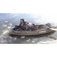 Лодка Phantom Marsh Brown
