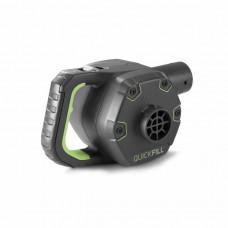 Насос электрический аккумуляторный Quick Fill 12/220V Intex 66642