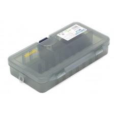 Коробка рыболовная Hitfish HFBOX-1833A 10 Slots (186x10x34мм)