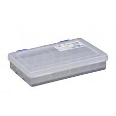 Коробка рыболовная Hitfish HFBOX-200 12 Slots (205x14x38мм)