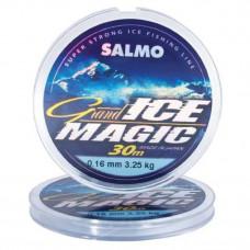 Леска Salmo моно зим. Grand Ice Magic 30м