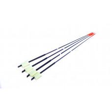 Кивок Fishlandia стальной конусный, 190 мм