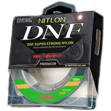 Лескa Ryobi Nitlon DNF 150м gray-03