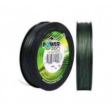 Шнур Power Pro 135м зеленый