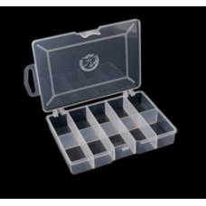 Коробка СВ-05 (10 отделений, 150х100х26 мм)