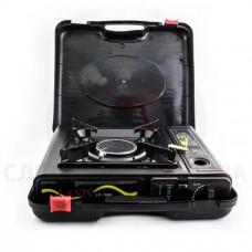 Плита газовая Lanis LP-1000 с переходником (PTC)