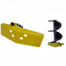Футляр защитный для ножей ЛР-100