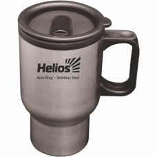 Термокружка HS.TK-001 450ML Helios