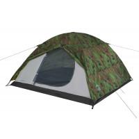 Походная палатка TREK PLANET Alaska 3 Jungle Camp камуфляж 70858